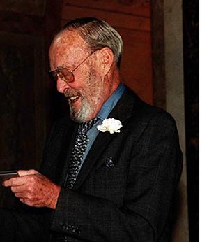 Kagel recibiendo el Premio Erasmus en el palacio real de Dinamarca. (Foto: EPA)