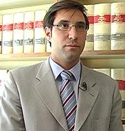 Vilacoba, experto abogado en este tipo de litigios.