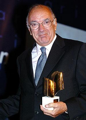 Enrique Puig. (Foto: EFE)