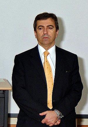 Ginés Jiménez. (Foto: EL MUNDO)