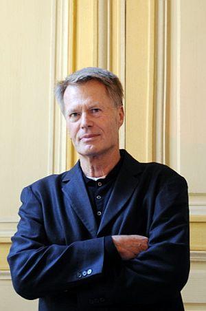 Jean-Marie Gustave Le Clézio, Premio Nobel de Literatura, fue dado por muerto en la Wikipedia. (Foto: AFP)