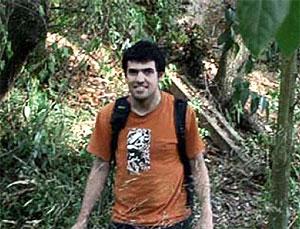 Enric Durán está actualmente en Latinoamérica. (Foto: LAMALAVISTA)