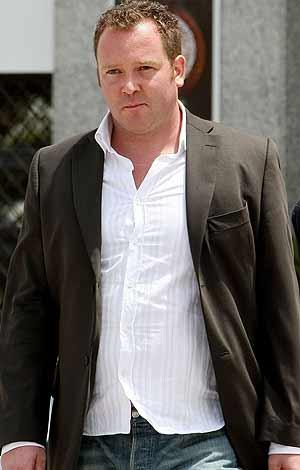Vince Acors ha sido condenado a tres meses de cárcel por practicar sexo en la playa. (Foto: AP)