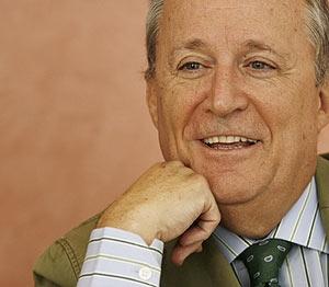 Fernando García de Cortázar. (Foto: Conchitina)