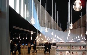 Imagen del edificio. (Foto: Javier Mazorra)