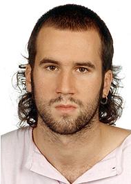 Mikel Garikoitz Azpiazu Rubina, alias 'Txeroki'. (Foto: EL MUNDO)