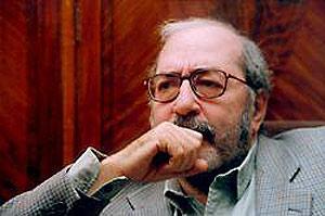 El periodista y escritor Manu Leguineche.
