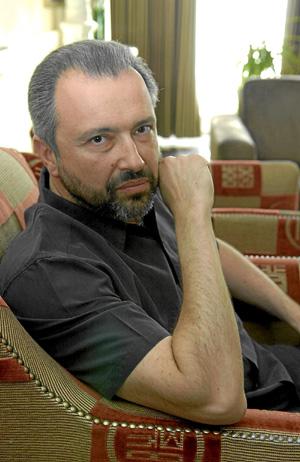 Dmitry Sitkovetsky. (Foto: CARLOS ESPESO)