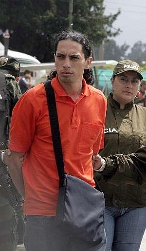 David Murcia Guzmán, creador de DMG. (Foto: EFE)