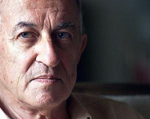 El escritor catalán Juan Goytisolo. (Foto: Javier Cotera)