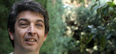 El actor argentino Ricardo Darín. (Foto: EFE)