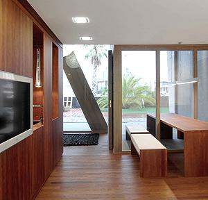 Salón de diseño. (Foto: Casa Decor)