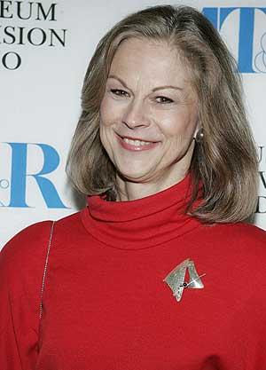 Christie Hefner, consejera delegada de Playboy, que ha sido despedida. (Foto: AP)