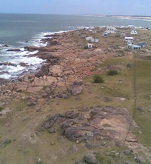 Imagen de Cabo Polonio. (Foto: W. F.)