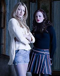 Serena y Blair