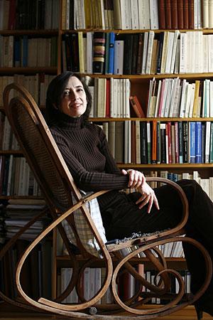 Fernández-Ordóñez. (Foto: Begoña Rivas)