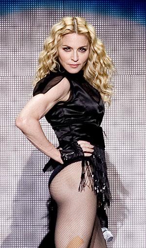 Los videoclips de Madonna, entre otros, 'desterrados' de Youtube. (Foto: AP)