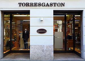 Torregastón, una de las tiendas de moda multimarca en Valencia. (Foto: Torregastón)