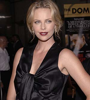 Charlize Theron. (Foto: REUTERS)