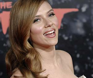 Scarlett Johansson. (Foto: EFE)