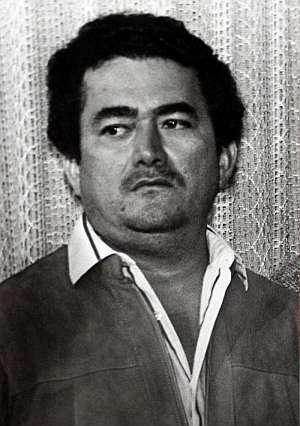 Fotografía de archivo sin fechar del presunto capo del narcotráfico colombiano Leónidas Vargas Vargas. (Foto: EFE)
