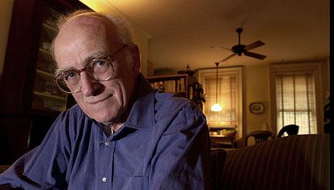 Westlake, en una imagen de 2001. (Foto: AP)