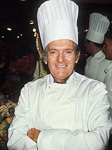 Lenôtre, en una imagen del 76. (Foto: AFP)