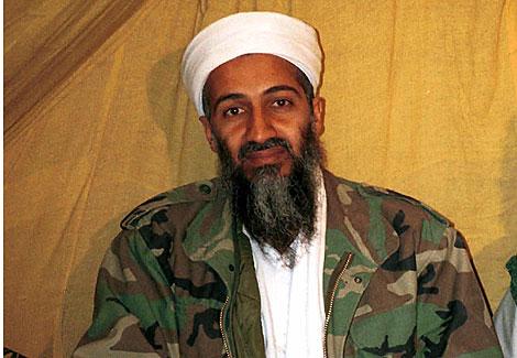 Osama Bin Laden en una imagen de archivo. (Foto: AFP)
