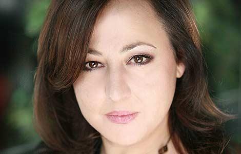 La actriz Carmen Machi. (Foto: Villarrubia)