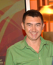 Ricardo Medina. (Foto: TVE)