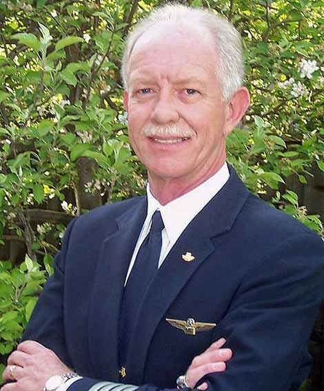 El capitán CB 'Sully' Sullenberger. (Foto: Reuters)