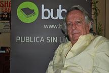 Vázquez-Figueroa. (Bubok)