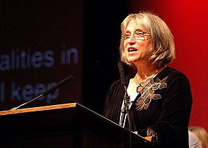 Sharon Watkins. (Foto: Picasaweb)