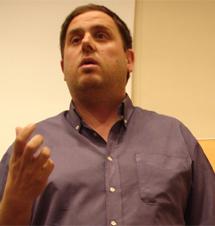 Oriol Junqueras | ERC