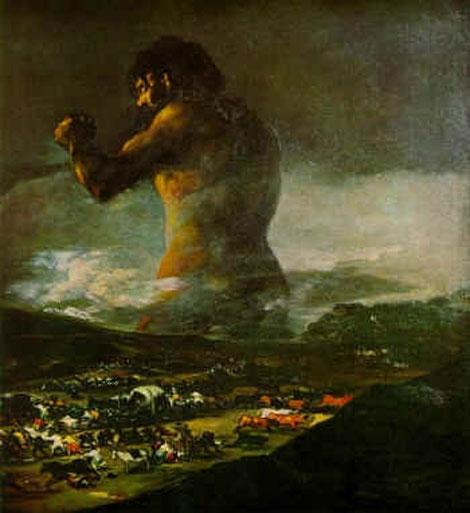 'El Coloso'