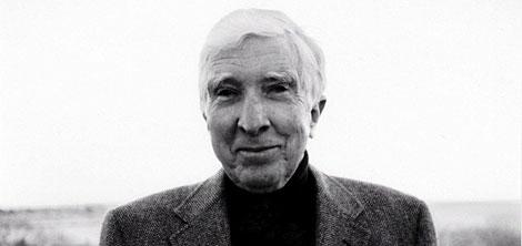El escritor John Updike | EFE | Random House