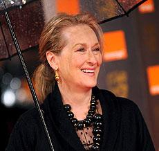 La actriz en los BAFTA | Efe