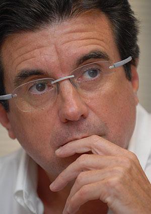 Jaume Matas | Pep Vicens
