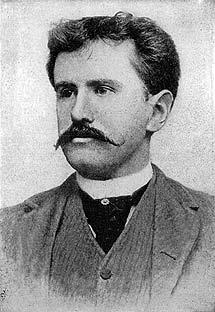 El escritor americano O'Henry