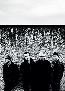 Imagen promocional de la banda. | Metrópoli