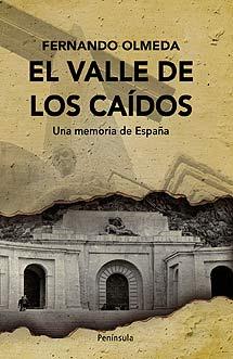 Portada del libro editado por Península.