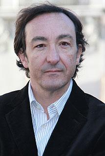 Fernando Olmeda, periodista y autor.