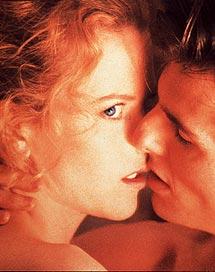 'Eyes Wide Shut', su última película.