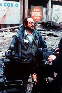 El director, en un rodaje. | AP
