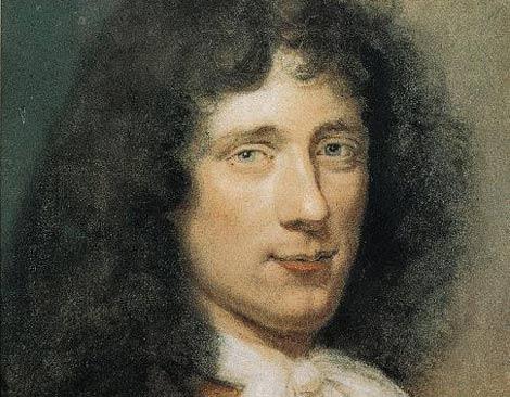 Retrato de Christiaan Huygens | Wikimedia Commons