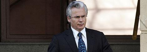 El juez de la Audiencia Nacional, Baltasar Garzón. | Jaime Villanueva.