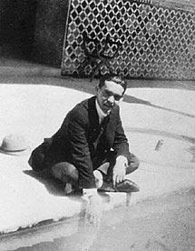 Lorca fue asesinado en 1936. | El Mundo