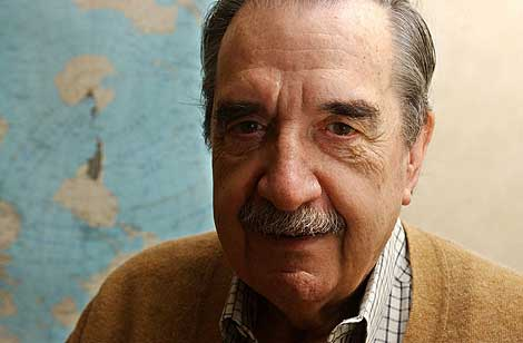 Raúl Alfonsín. | Efe