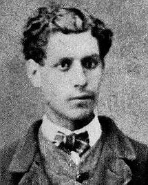 El joven conde de Lautréamont