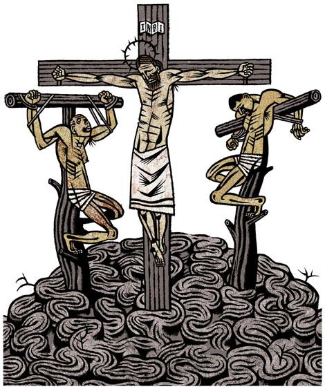 Ilustración: Santiago Sequeiros